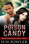 Poison Candy WEBSITE USE
